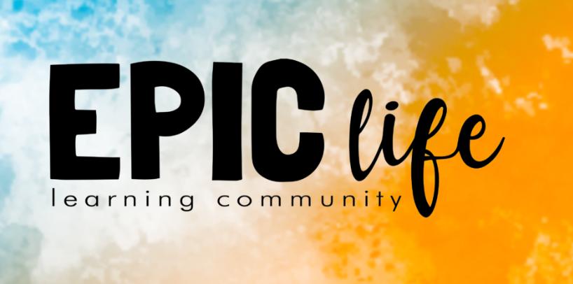 Epic Life Learning Logo